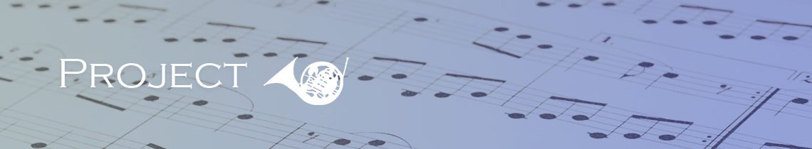 国立音楽院宮城キャンパスとプロジェクト