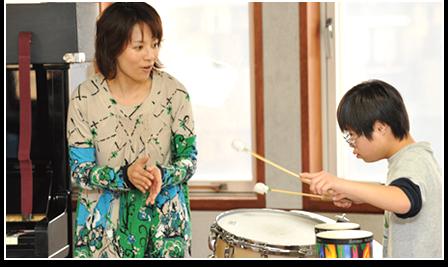 音楽療法学科