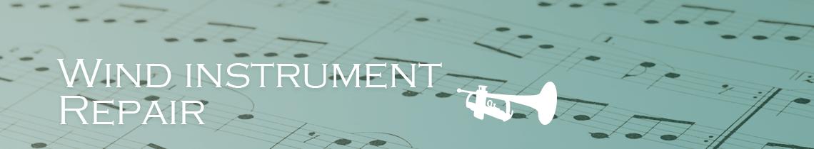 国立音楽院宮城校管楽器リペア科