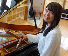 ピアノ調律科